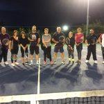 chester tennis club
